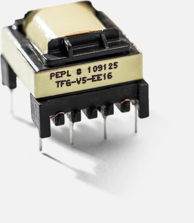 EE1605 / 8Pins / Horizontal