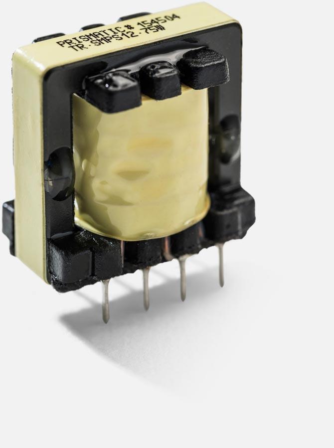 EE2507 / 8Pins / Vertical