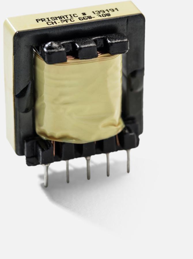 EE2507 / 10Pins / Vertical