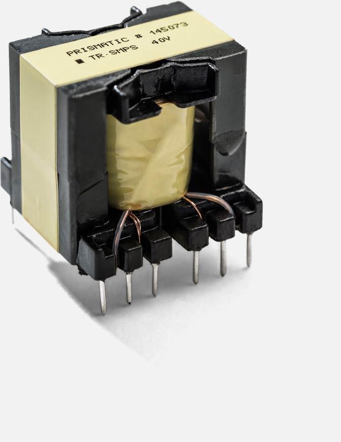 PQ3230 / 12Pins / Vertical