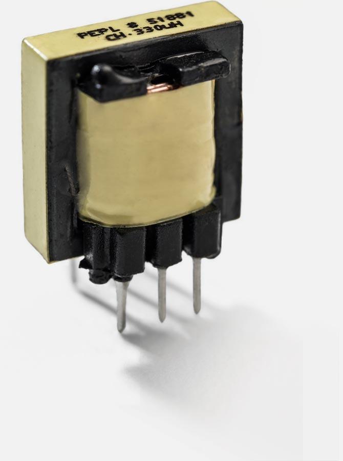 EE1605 / 6Pins / Vertical
